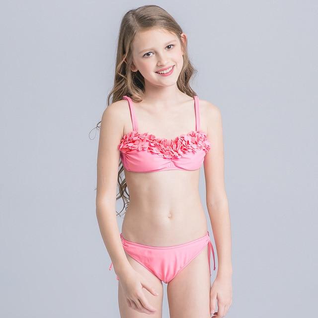 Enfant Vert Fille Bain Lili Maillot maillot De n0Nmw8v