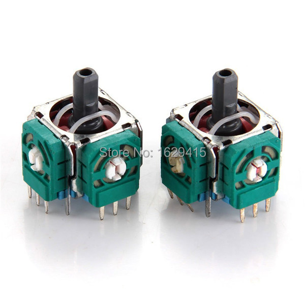 for ps4 3d Sensor Module Potentiometer 0