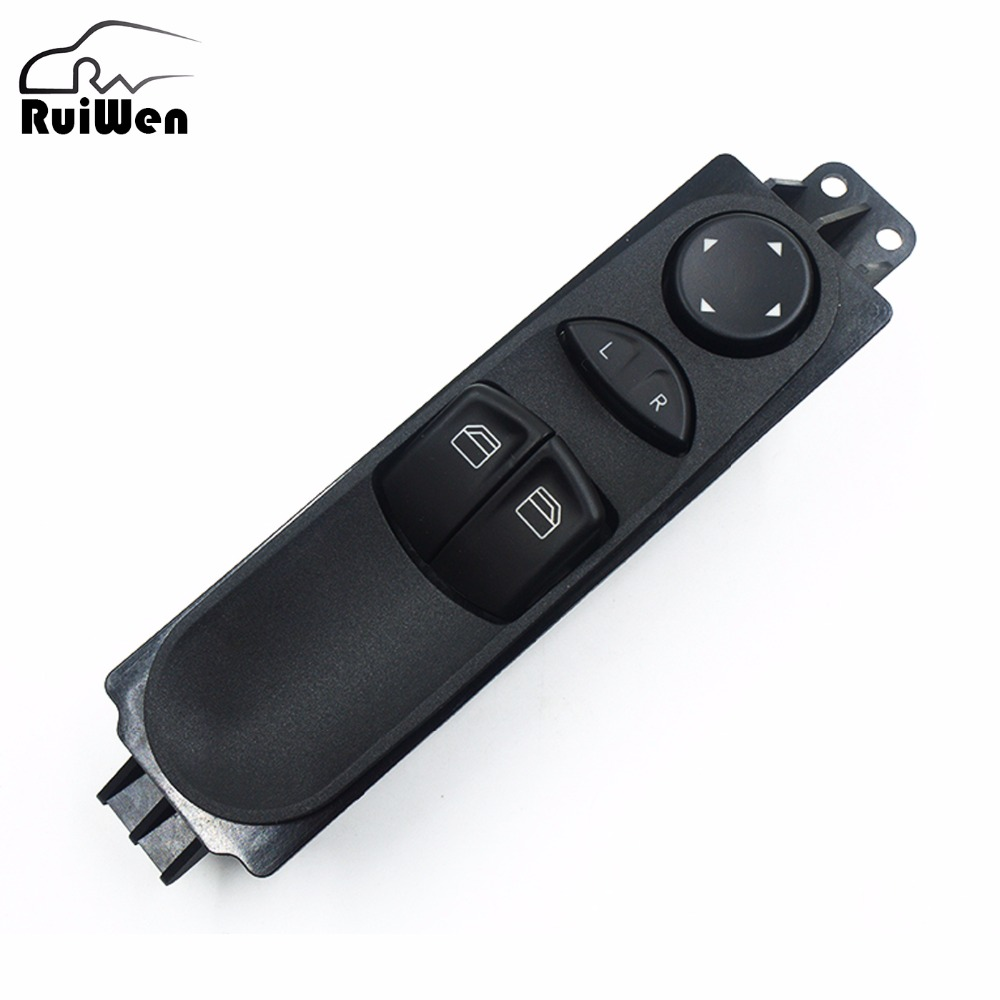 Electric Window Switch Button Console For MERCEDES-BENZ SPRINTER VW CRAFTER