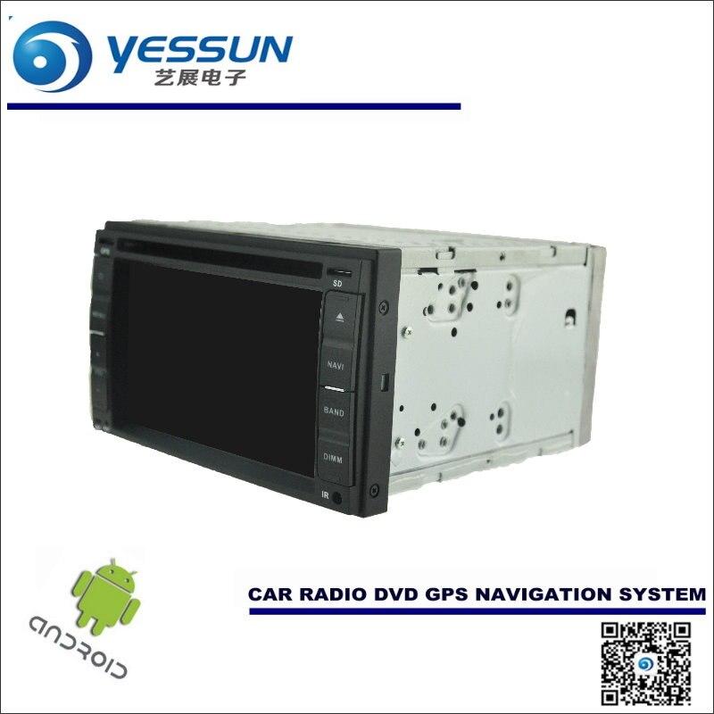 Android Navegación del coche Para Hyundai Terracan/Sonata/Tucson-Radio CD Reprod