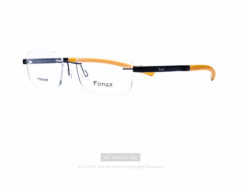 hot-Fashion-High-Quality-Square-Myopia-Rimless-Glasses-Memory-Eyeglasses-Optical-Frame-TR90-Eyewear-Men-Women-8202-Silhouett_19
