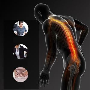 Image 5 - 1pc חזרה למתוח ציוד לעיסוי קסם אלונקה כושר המותני תמיכה הרפיה עמוד השדרה כאב הקלה מתקן בריאות
