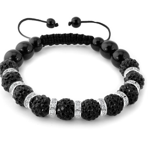 4 Ways to Make a Shamballa Bracelet - wikiHow