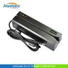 MSR605 magnetic card reader writer US plug compatible MSRU206 MSRx6 MSR 606 MSR609 MSR009