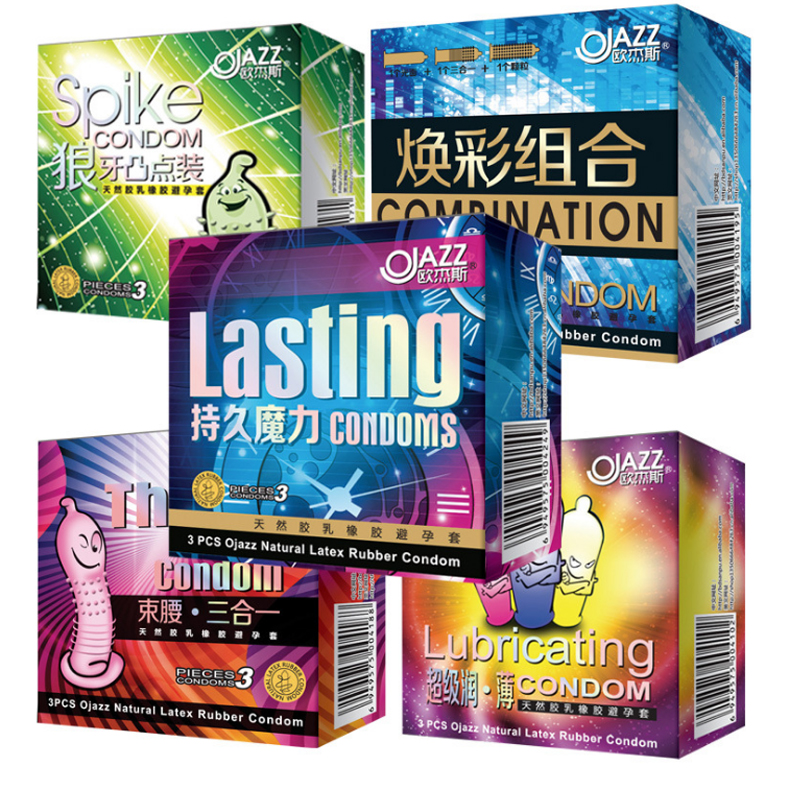 Penis Condom Sleeve Condoms for Men Condones Toys Kondom Eroticos Sex Shop Camisinha Wholesale Lots <font><b>Bulk</b></font> Reusable Prezerwatywy image