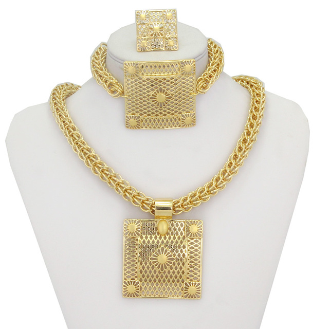 shop gold online wedding bridal jewellery set newsletter sets trends
