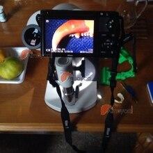 Best Buy Nikon 1 J1/J2/J5/V1/V2 digital camera Microscope adapter biology or stereo micorscope