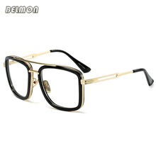 Fashion Spectacle Frame Women Men Eyeglasses Computer Prescription Optical For Female Eyewear Clear Lens Glasses Frame RS513