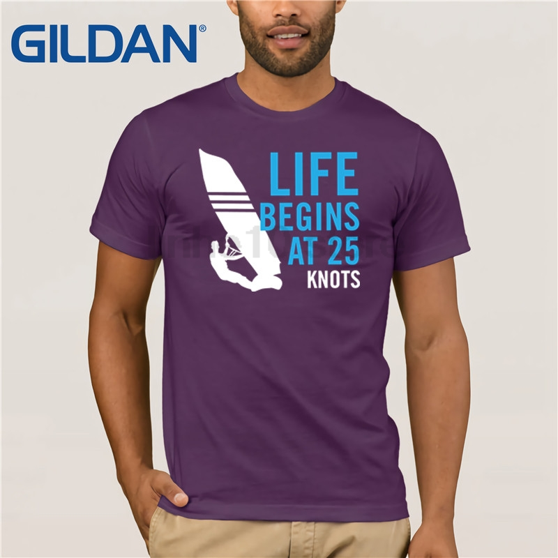 Men 39 s Graphic design WIndsurf WIndsurfing T Shirt Hot men 39 s T shirt in T Shirts from Men 39 s Clothing