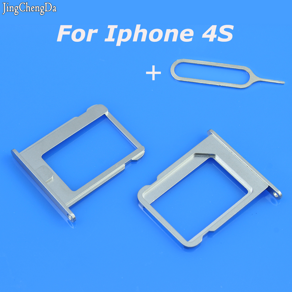 Jing Cheng Da Replacement Parts For iPhone 4 S 4S Micro Sim