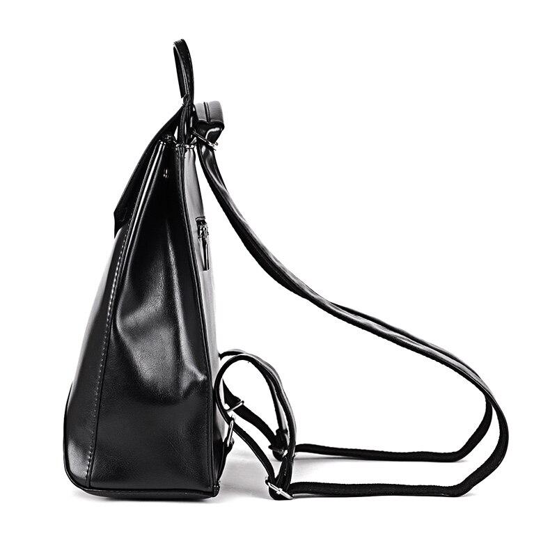 HOT Fashion Women Backpack High Quality Youth Leather Backpacks for Teenage Girls Female School Shoulder Bag HOT Fashion Women Backpack High Quality Youth Leather Backpacks for Teenage Girls Female School Shoulder Bag Bagpack mochila