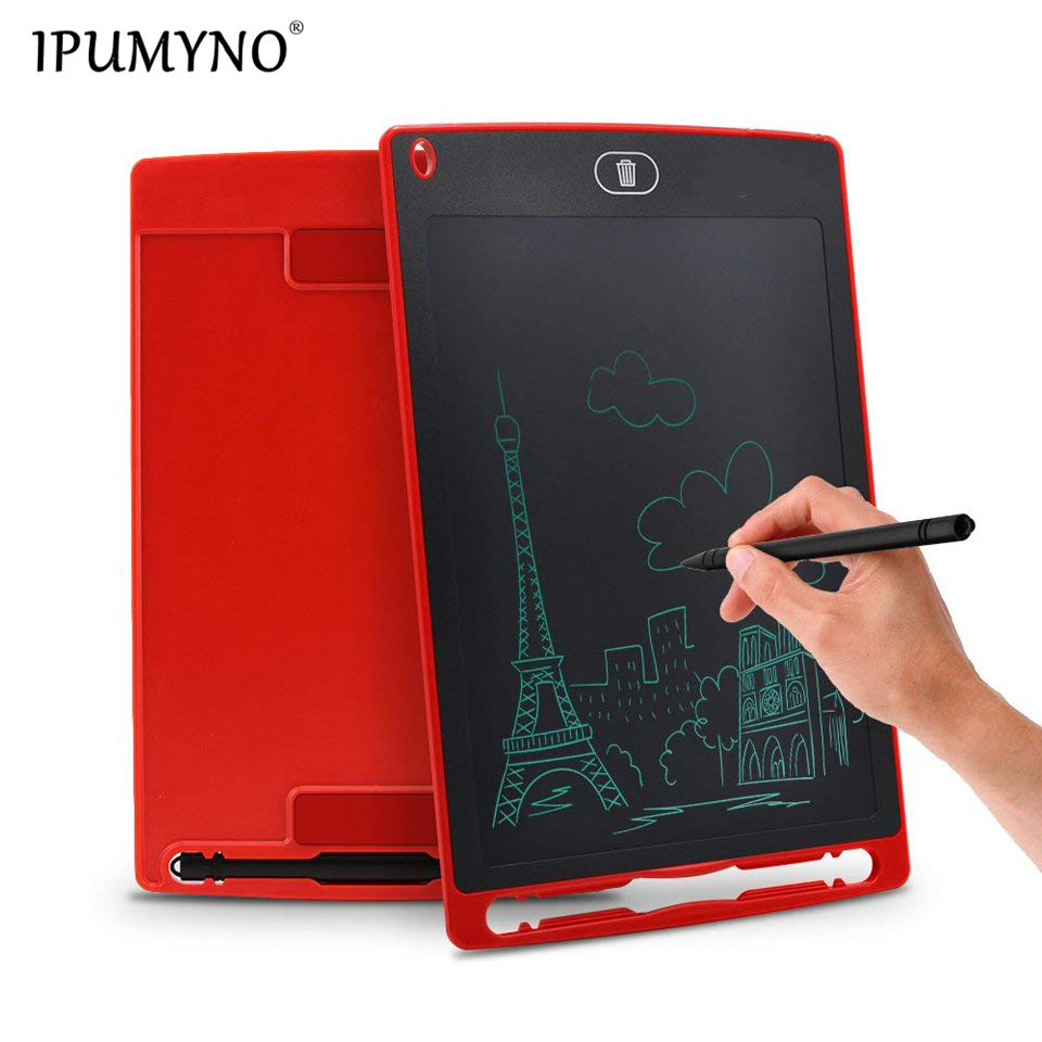 8.5 Inch LCD Writing Tablet Digital Drawing Tablet Handwriting Pads Portable Electronic Tablet Board ultra-thin Board Kids Gift