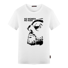 Classic French movie LEON Short Sleeve t shirt The Professional tshirt men fashion 100% cotton Tee S-5XL