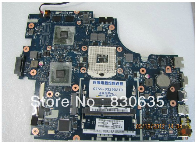 5830 5830T 5830TG  la-7221p  laptop motherboard 5% off Sales promotion, FULL TESTED