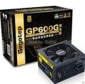 Fonte de alimentação Original 80 PLUS gold certified GP600G