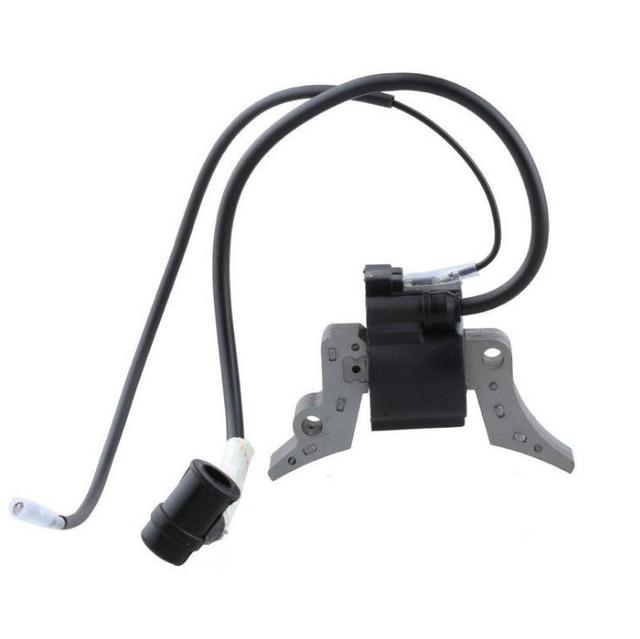 US $24 45 28% OFF|2 X 715023 IGNITION COIL FITS BRIGGS & STARTTON 4 0HP  5 5HP 6 0HP VANGUARD ENGINES IGNITOR MAGNETO MODULE STATOR PARTS 715464-in