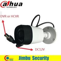 Dahua Analog Camera DH CA FW18R IR2 720TVL HDIS Water Proof 720P IR Mini Bullet Camera
