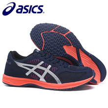 2018 New Original ASICS TARTHERZEAL 6 T820N Men Shoes Active Cushioning Jogging Shoes Sports Running Shoes Sneakers Breathable