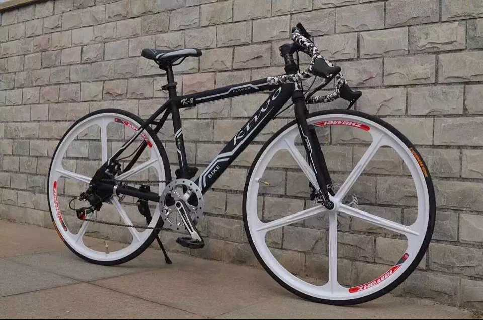 Free Shipping 26 X18 Inch Aluminium Hummer Mountain Bicycle 21