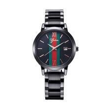 ЯДАНЬСКИЙ-8080 Г, дорогостоящие ИМП гальванических женские часы, точность водонепроницаемый, высокого класса марки наручные часы, кварцевые часы моды