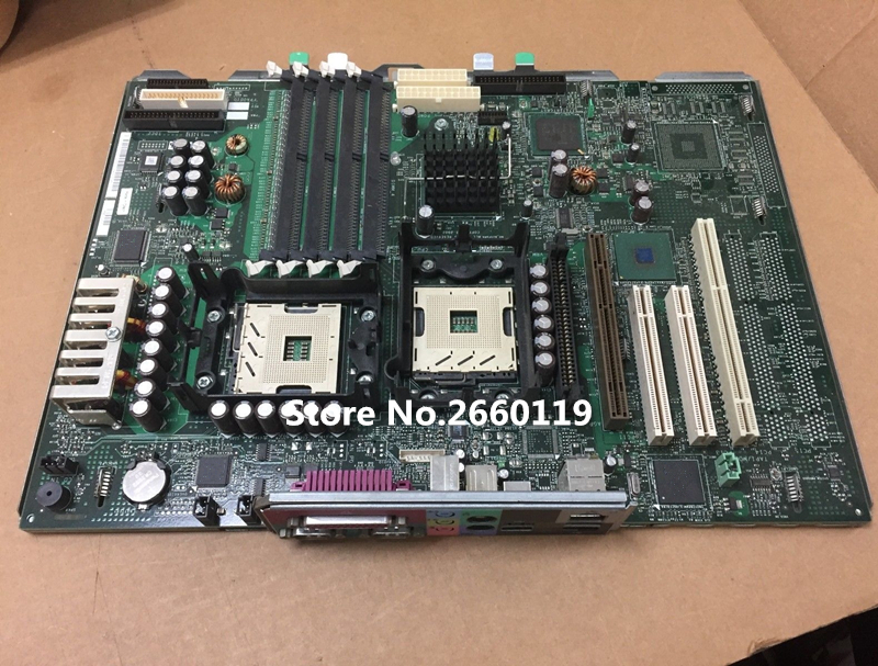 Workingstation mainboard for 450 9N167 F1263 motherboard Fully testedWorkingstation mainboard for 450 9N167 F1263 motherboard Fully tested