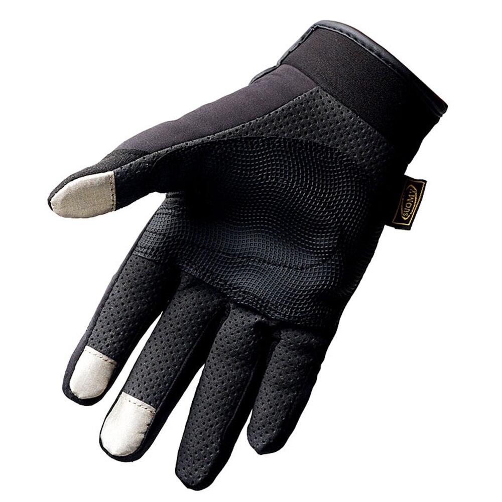 SUOMY Motorrad Handschuhe Moto Motocross Voll Finger Mann Frauen Motorrad Handschuhe Motorrad Radfahren Sommer Handschuh Guantes Luvas