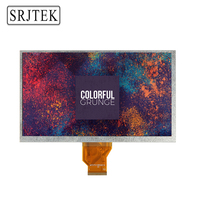 7 Ref 20000938 30 Lcd Screen YQL070DIPS I LCD Display Panel Replacement 20000938 00 Tablet Pc