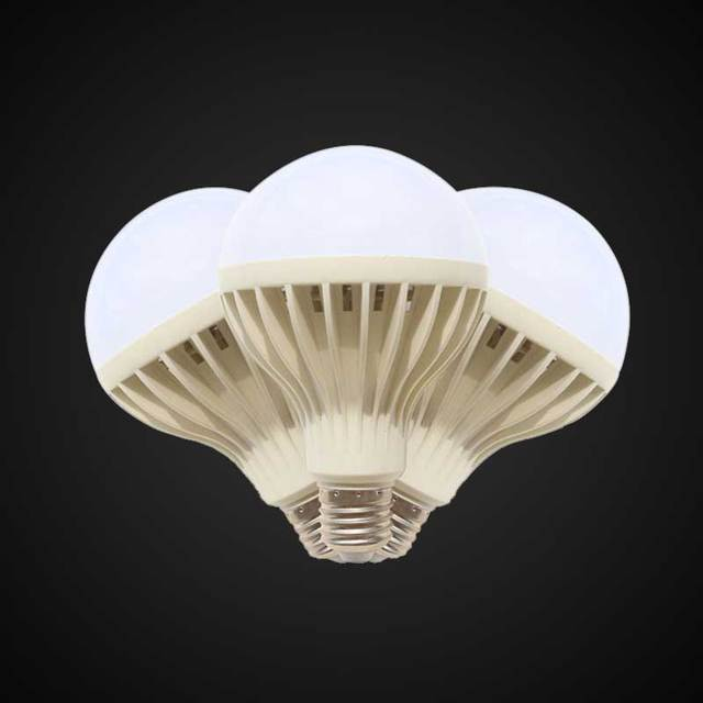 Sound controlled lamp bulb Sound Voice corridor induction lamp LED Bulb Lamp E27 3W 5W 7W 9W 12W 220V