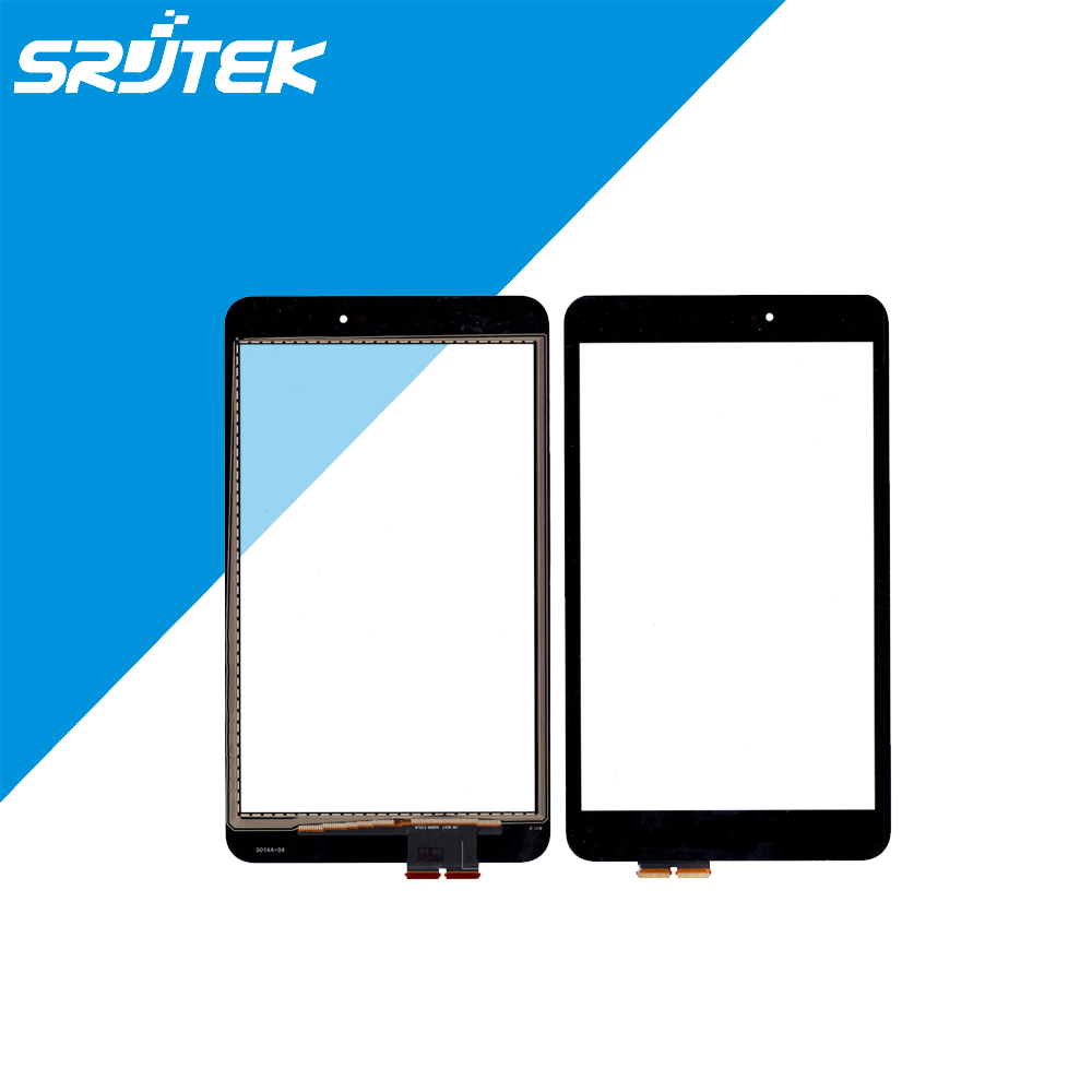 For Asus for Memo Pad 8 ME581 ME581C ME 581 K015 Touch Screen Digitizer Panel Sensor Lens Glass Replacement Free Shipping free shipping tablet original for asus memo pad 8 me181c me181 k011 076c3 0807b black touch screen panel glass digitizer