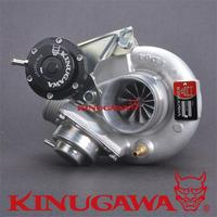 Kinugawa atualização boleto turbocompressor TD04HL 20T 6cm flange reta para volvo s70 850|flange| |  -