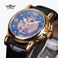 Часы Winner  женские  с алмазным дизайном  высококачественные  механические  Заводские  бесплатная доставка