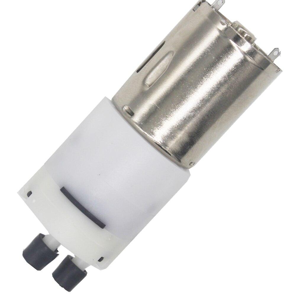 12V DC Diaphragm Mini Air Water Vacuum Pump Air Pump High Pressure Micro Vacuum Pump Fuel Supply System|Fuel Pumps|   - AliExpress