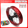 14 Dirt Pit Bike Rear Wheels 1 85x14 Inch For KAYO BSE Apollo Xmotos CRF50 CRF70