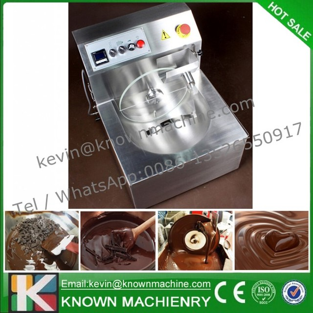 Melting Machine Wholesale Kn Jzj08 8kg Stainless Steel