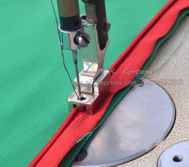 invisible stitch sewing machine