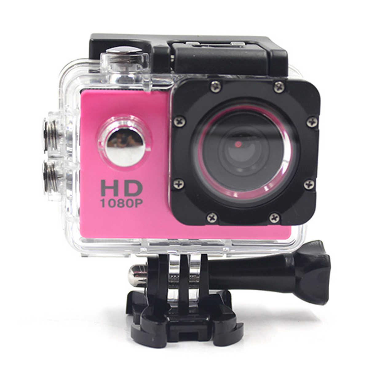 Outdoor Sport Camera Super 30 Meter Wifi 2.0 170d Screen 1080 P Onderwater Waterdichte Sport Camera Go Extreme Professionele Cam