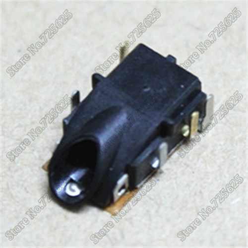3.5 ملليمتر الصوت جاك لشركة آسوس الوسادة tf201 tf300t tf300tg tf700t tf700 TF701T T100TA TX300C سلسلة سماعة المقبس موصل