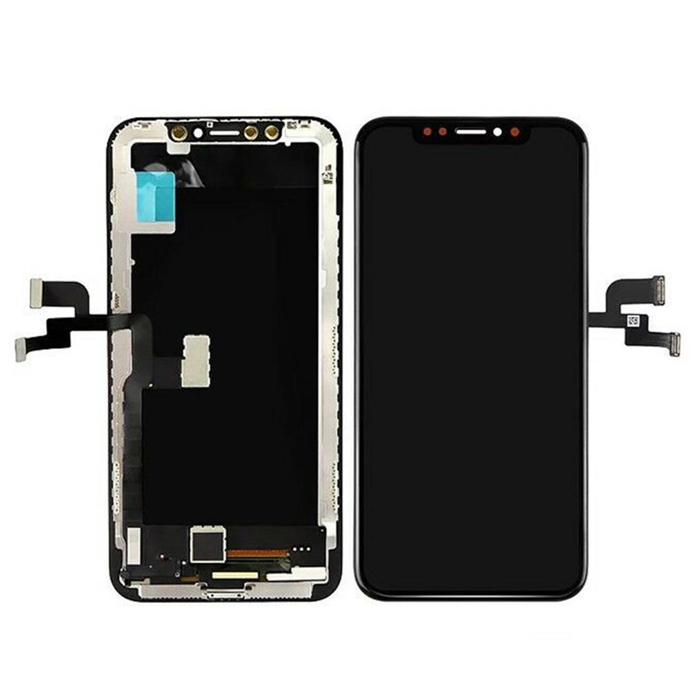 LCD Display Touch Screen Digitizer for iPhone X Phone Replacement Repair Parts HOTLCD Display Touch Screen Digitizer for iPhone X Phone Replacement Repair Parts HOT