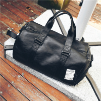small PU black