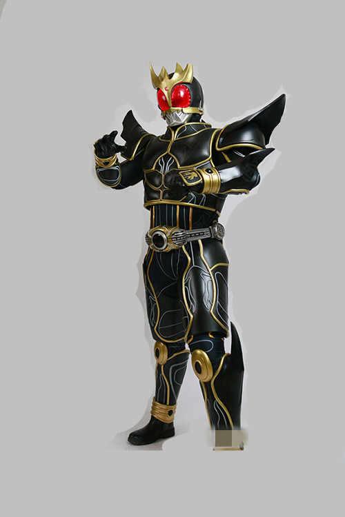 Kuuga Masked Rider Anime Cosplay Costume Kamen Rider Kuuga