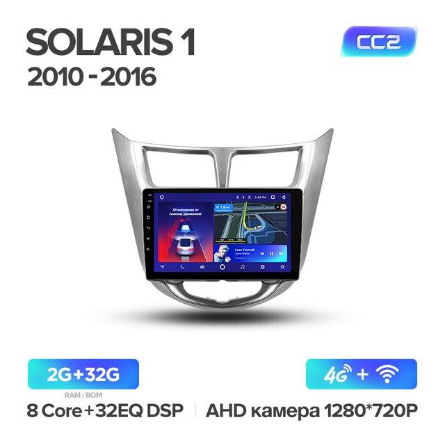 Solaris 1 CC2 32G