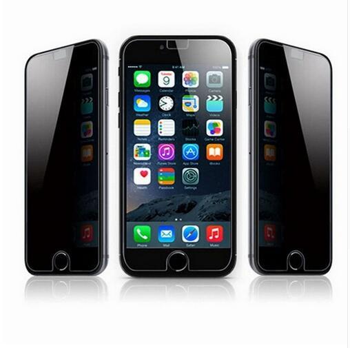 Härdat glas för iphone 6 7 skärmskydd 6s superhårdhet skyddande - Reservdelar och tillbehör för mobiltelefoner