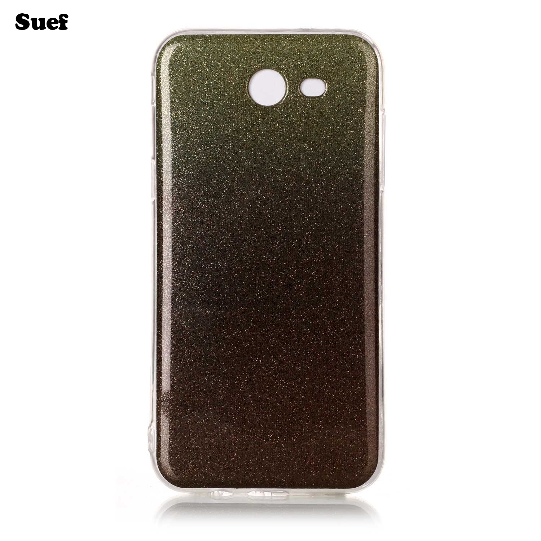 buy online 4353e 722a3 US $2.8  For Funda Samsung SM S727v Galaxy J7 V XLTE J727V Case Cover  Samsung Galaxy Halo SM J727AZ Coque Samsung J727 Mobile Phone Cases-in  Fitted ...