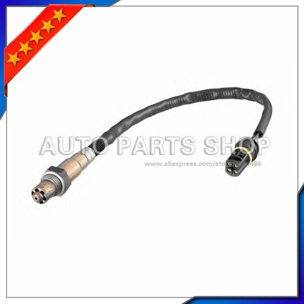 car accessories wholesale New Front Oxygen Sensor O2 for Mercedes W203 W211 W219 C230 E240 E320