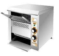 상업 빵 토스터 기계 피자 토스터 메이커 빵 토스터 전기 빵 오븐 토스트 머신