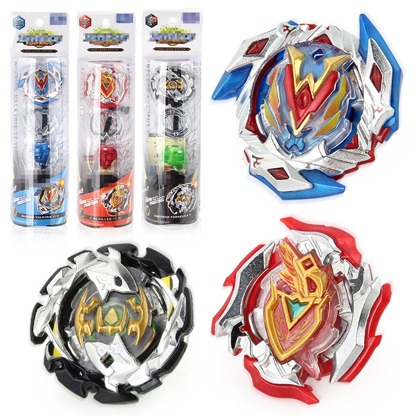 Beyblade Burst Arena Toupie Beyblade Burst B133 Metal Fusion Without Launcher And Box Bey Blade B110 B104 B129 Blade Blades Toys