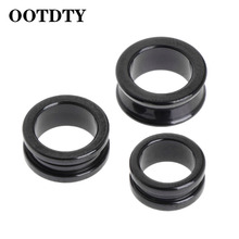 OOTDTY Fishing Line Roller Ceramic SIC Great For Spinning Reel Smooth