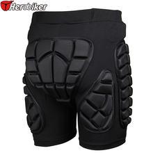 Herobiker мужские и женские спортивные шорты для мотокросса