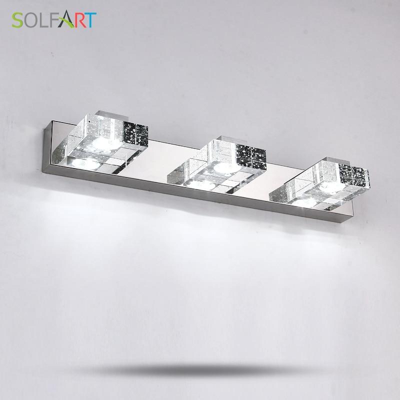 Aliexpress.com : Buy Modern Wall Bathroom Vanity Lights ...
