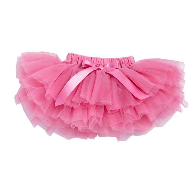 eec26bc7f2a0 Обувь для девочек юбка-пачка Пышная юбка-пачка цветов радуги Детские  Праздничная одежда Юбка
